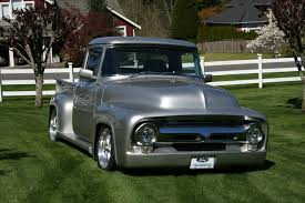 1956 Ford F100 | Lost Wages
