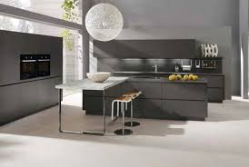 cuisines grises cuisine grise profitez d un espace moderne ne serait ce que pour