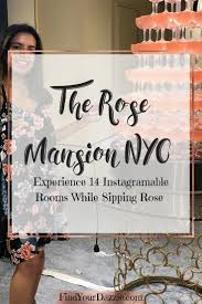 Inside The Rose Mansion NYC. Experience 14 Instagram-able Rooms ... Ros Mansion About Rosewinemansion Twitter Visitwashingtoncountypacom Kylie Jenner Comes Home To A Travis Scott Filled With Red House Of Yes Promo Code Discotech The 1 Nightlife App Megan Mhattan Lily Rose French Country Plan Small Luxury Plans Local Offers Music Museums And More For Aarp Membersguests How Ros Became The Most Obnoxious Drink In America