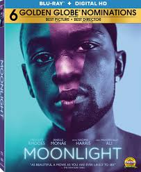 100 Blu Home Video Moonlight Ray Review Best Picture Hits The Movie