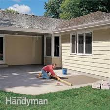 best tile for patio patio tiles how to build a patio with ceramic tile family handyman