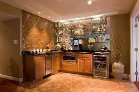 Basement Kitchen Design Photos