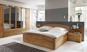 Bedroom Imposing Solid Wooden Bedroom Furniture Intended The Time