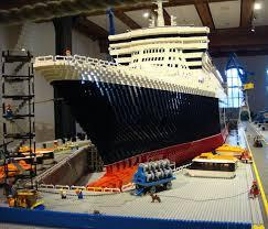 28 facebook biggest lego cruise ship punchaos com