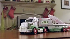 100 Hess Truck History 2010 Toy Commercial YouTube