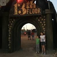 13 Floors Haunted House Atlanta by 13th Floor Haunted House Dignowity Hill 1203 E Commerce St