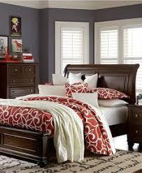 Macys Bedroom Sets by Delmont Bedroom Furniture Sets U0026 Pieces Bedroom Furniture