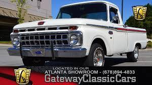 100 1965 Ford Truck For Sale F100 For Sale 2169853 Hemmings Motor News