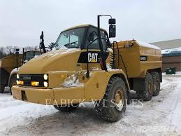 100 Dump Trucks For Sale In Michigan Caterpillar 730 For Sale Marquette MI Price US 325000 Year
