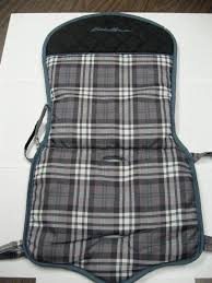 Eddie Bauer Wood High Chair Replacement Pad by Guest Project Transform Your High Chair From Blah To Beautiful