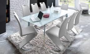 esszimmer günstige stühle in weiß kaufen