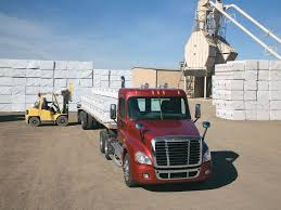 Cascadia Specifications - Freightliner Trucks | Freightliner Trucks