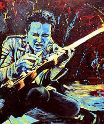Joe Strummer Mural New York City by Joe Strummer Posters Fine Art America