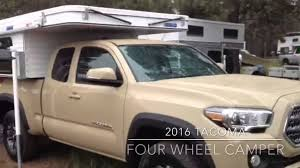 2016 Tacoma With Four Wheel Camper - YouTube Build Your Own Camper Or Trailer Glenl Rv Plans Tacoma World Alaskan Campers Pickup Outfitters Of Waco Toyotacomawithanewmpertruckcap Inside Goose Gears Custom Outside Online Leentu Converts Toyota Into A Comfy Place To Camp The Lweight Ptop Truck Revolution Gearjunkie Bed Liners Tonneau Covers In San Antonio Tx Jesse At Overland Habitat Hicsumption Best Pop Up For A Expedition Portal Our Home On The Road Adventureamericas Half Shell Casual Turtle Adventurer Model 80rb