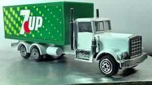 100 Toy Kenworth Trucks KENWORTH TRUCK AutoCity International Only 1995 27 Hot
