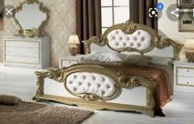 barock schlafzimmer möbel gebraucht kaufen ebay kleinanzeigen