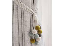 rideaux originaux pour chambre embrasse rideau 80 modèles originaux pour une décoration de