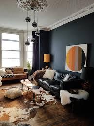 sweet home schwarze möbel wie dunkle farben die wohnung