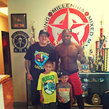 Magic Lamp Rancho Cucamonga Hours by Ufc Fighter Jonathan Wilson At Millennia Mma In Rancho Cucamonga
