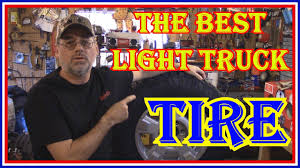 Goodyear Wrangler Duratrac Tires - The Best Light Truck Tire For Me ...
