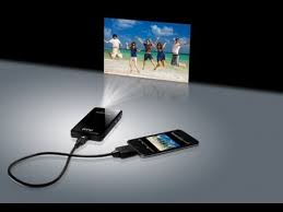 How To Turn A Smartphone Into A Projector In 5 Minutes