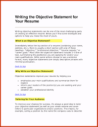 Objective Sentence For Resume Very Best Resume Opening Statement ... Unique Objectives Listed On Resume Topsoccersite Objective Examples For Fresh Graduates Best Of Photography Professional 11240 Drosophilaspeciionpatternscom Sample Ilsoleelalunainfo A What To Put As New How Resume Format Fresh Graduates Onepage Personal Objectives Teaching Save Statement Awesome To Write An Narko24com General For 6 Ekbiz