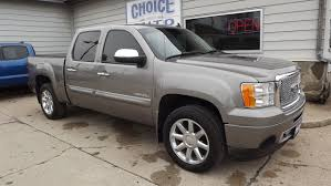 2013 GMC Sierra 1500 Denali - Stock # 160402 - Carroll, IA 51401 2016 Gmc Sierra 1500 Denali 62l V8 4x4 Test Review Car And Driver Used 2013 2500 Diesel 66l For Sale In Blainville 3500 Sale Nashville Tn Stock Pressroom United States Images 2014 4wd Crew Cab Longterm Verdict Motor Trend Price Ut Salt Lake City Terrain Flagstaff Az Pheonix 160402 Carroll Ia 51401 Unveils Autosavant Supercharged Sherwood Park 201415 201315 Review Notes Autoweek