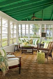 100 Comfortable Outdoor Rocking Chairs For Small Spaces Porch And Patio Design Inspiration Southern Living