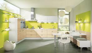 ideen für die küchen farbgestaltung 11 bilder farbigen