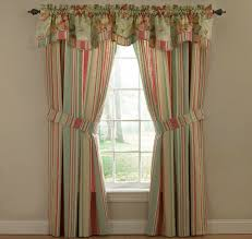 Waverly Curtains And Valances by Interior Lowes Valances Waverly Curtains Waverly Rooster Curtains