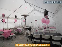 20ft x 30ft Tent Rental Prices