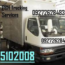 Truck For Rent, Lipat Bahay, Truck For Hire, Closed Van, Services ...