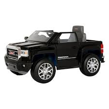 Rollplay 12 Volt GMC Sierra Denali Battery Powered Ride-On Vehicle ... Customizing 671972 Chevrolet Gmc Trucks Hot Rod Network 2016gmcsierrahd News Canyon 4x4 Crew Cab This One Demonstrates Smaller Is 2015 Unveiled Aoevolution 2014 Silverado Sierra 62l V8 First Drive Pressroom United States 2016 Small Pickup Truck Reviews Price Photos And Specs Car Big Capabilities Review The Colorado Recalled For Missing Hood