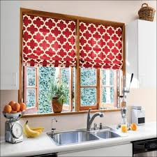 Waverly Curtains And Valances by Kitchen Outstanding Red Kitchen Valances Jc Penny Curtains With