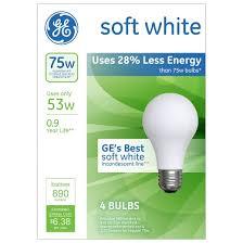 ge light bulbs target