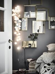 100 Gothenburg Apartment Light Details In A With A Bold Dark Bedroom