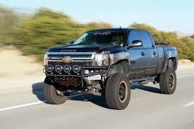 Top 5 Vehicles To Build Your F Road Dream Rig Chevrolet Silverado ...