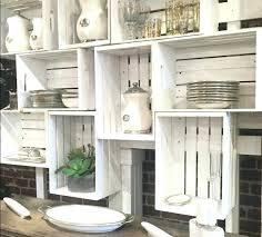 id rangement cuisine rangement vaisselle cuisine 1001 id es pour fabriquer une tag re en