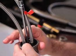 comment changer un robinet mitigeur de cuisine installer un mitigeur de cuisine consobrico com