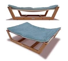 Indoor Hammock Bed by Outsunny Wooden Hammock Arc Stand Swing Bed Aosom Ca 2 Person Wood