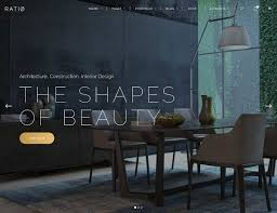 100 Architects And Interior Designers 15 Best Design WordPress Themes 2019 AThemes