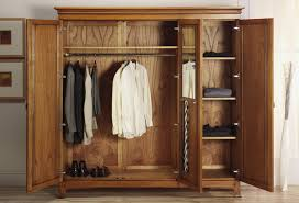 Furniture: Clothing Armoire | Wood Wardrobe Cabinet | Wardrobe Armoire Honey Walnut 4door Wardrobe Armoire Armoires Doors And Sauder Homeplus Cabinet Hayneedle Bedroom Unusual 333 22 Fabulous Closet Fniture Elegant Wardrobes And Dressers Perfect For Doing Your Makeup Before Work Aessing How To Design An Steveb Interior Pine Brown Coat Large Home Ideas Black Dresser Target Lawrahetcom New Amazing All Decor Best