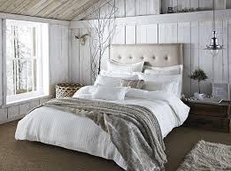 Cosy White Bedroom Ideas