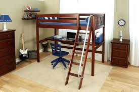 Desk Bunk Bed Combo by Wonderfull Bunk Beds With Desk Images White Bed Combo Underneath