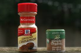 Mccormick Pumpkin Pie Spice In Coffee by How To Upgrade Your Oatmeal