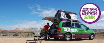 JUCY Provides Mini RV Rentals In Las Vegas Los Angeles And San Francisco Check Out Our Epic Vehicles Book Your USA Road Trip Today