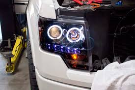 Led Lights For Trucks Headlights | Lamps Ideas Best Led Headlight Bulbs Bestheadlightbulbscom 12016 F250 F350 Lighting F150 Brings Tech To Trucks Lamarque Ford New Orleans Kenner 0911 Hyundai Genesis4dr Dualcolor Halo Rings Head Fog Lights Penske Installing Trucklite Headlights On 5000 Rental Semi Combo H4 Redline Lumtronix 7 Inch Round White Anzo Hid 2015 Silverado Youtube Making Daylight Custom Headlights Volkswagen Amarok Bi Xenon Ultimate Left Right Vw 0713 Gmc Sierrard