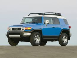 Pre-Owned 2008 Toyota FJ Cruiser Base 4D Sport Utility In Port ...