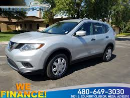 Used 2016 Nissan For Sale In Mesa, AZ - Trucks And Imports