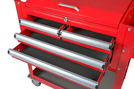 Buy-Hive Utility Tool Cabinet Service Cart Tool Chest Workshop ...